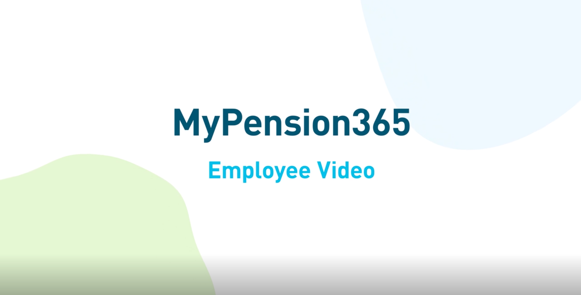 MyPension365