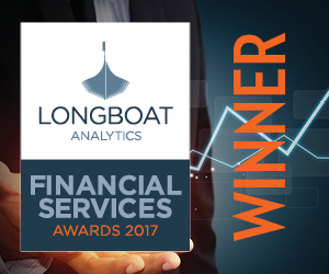 Longboat Financial Service Awards